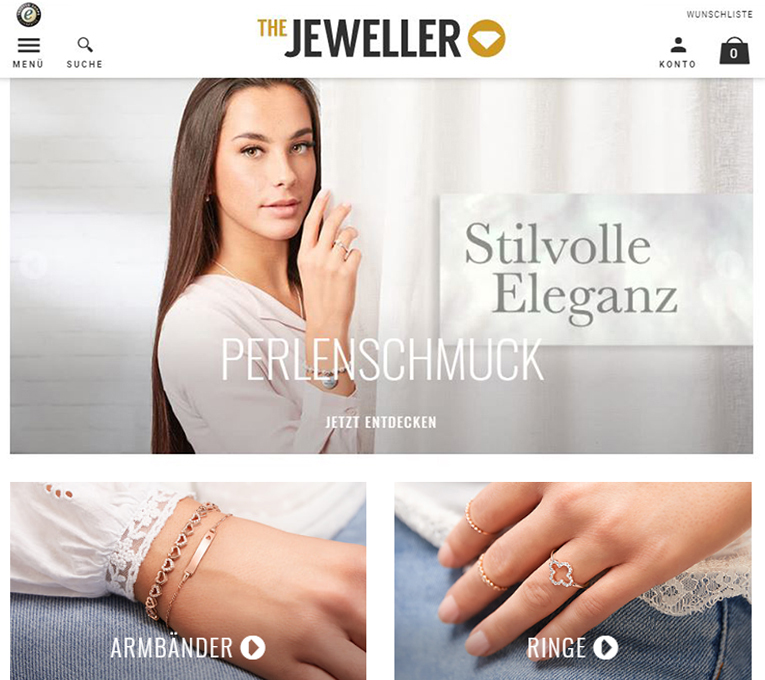 thejeweller onlineshop